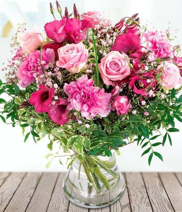 Image of For Her bouquet for mothers day